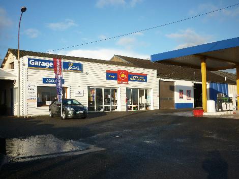 Garage jean pierre letellier multimarque france for Garage auto france