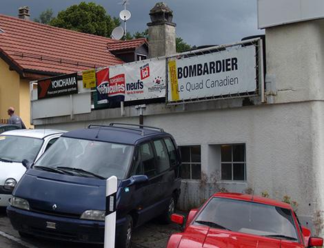Alain beutler votre sp cialiste en voitures neuves for Garage alain nemours
