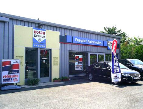 Garage Pasquier : pasquier automobiles multimarque france ~ Gottalentnigeria.com Avis de Voitures
