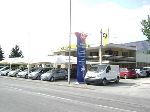 Garage desalmand votre sp cialiste en voitures neuves for Achat voiture garage dans le centre